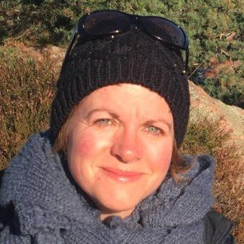 Nina Magnussen (42)